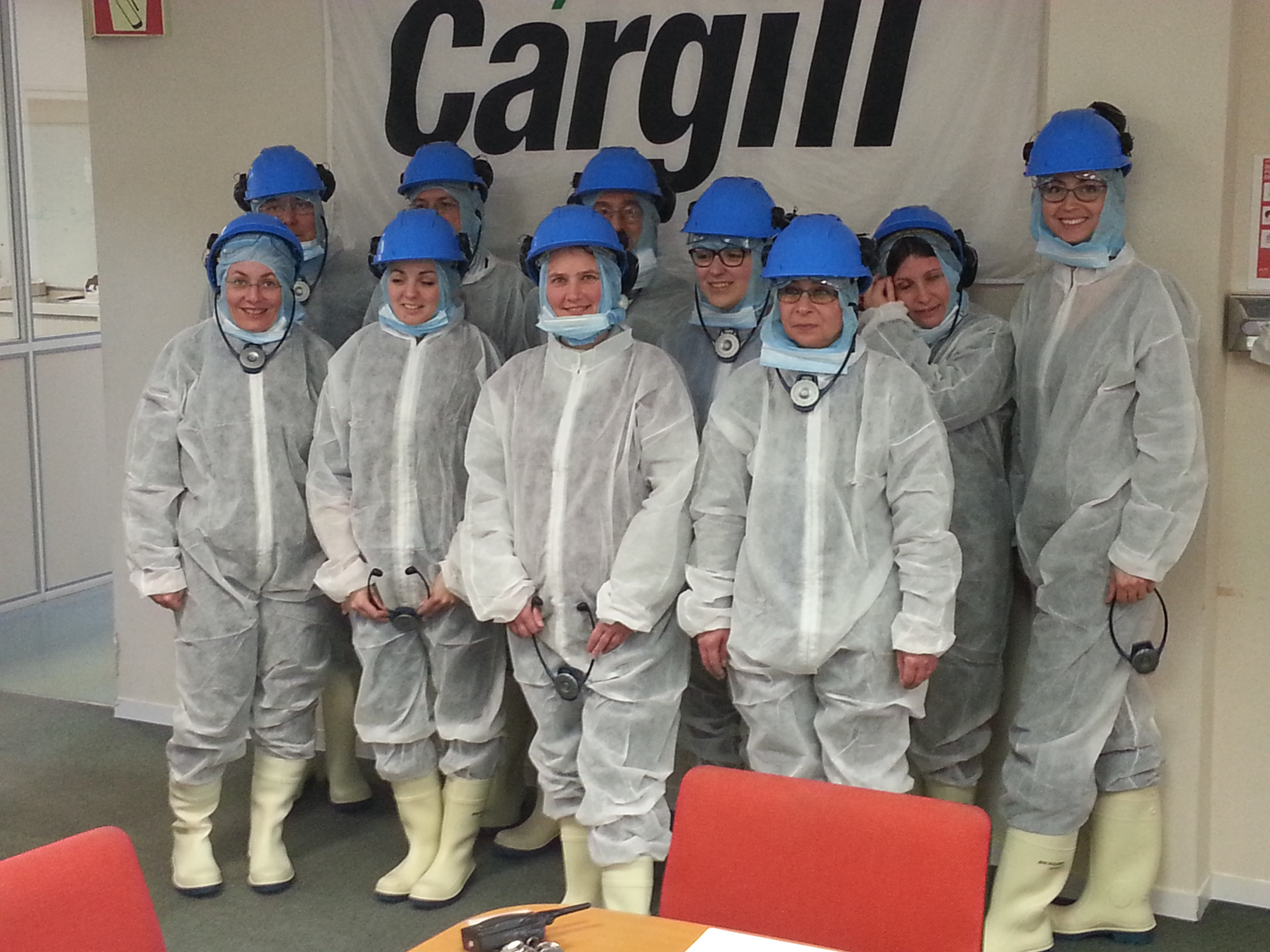 Cargill Foods France Saint Cyr En Val